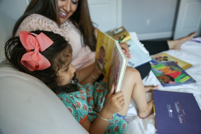 Bharat Babies | Padmini is Powerful
